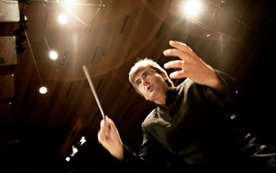LUMINOUS LANDSCAPES: THE SIBELIUS SYMPHONIES AT SEATTLE SYMPHONY