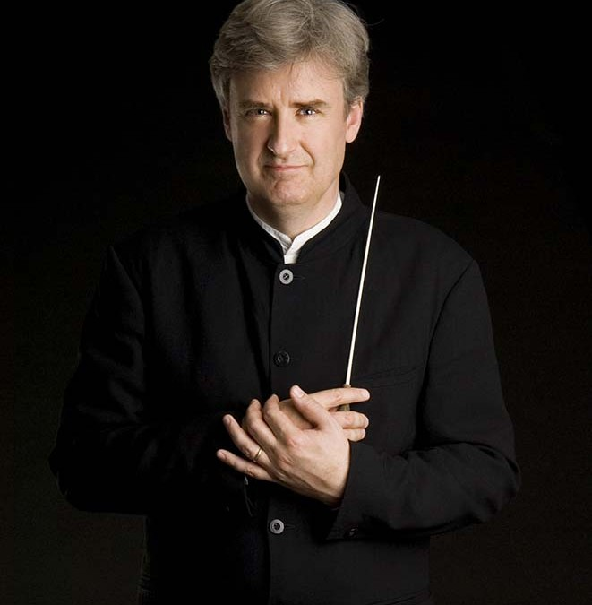 5 STARS FOR THOMAS DAUSGAARD & BBC SSO