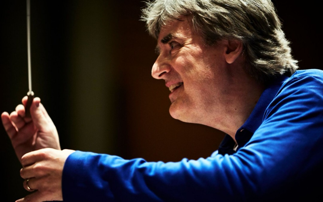 Review: Dausgaard with The Munich Philharmoniker