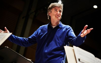 Thomas Dausgaard To Conduct Works By Pelle Gudmundsen-Holmgreen With The BBC Symphony Orchestra