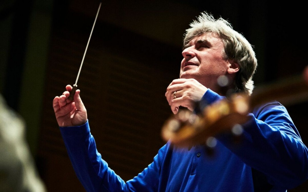 "A ""Brutally Intense"" Performance with The BBCSSO in Glasgow"