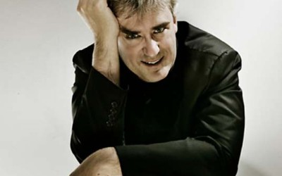 Classical Press Cheers Thomas Dausgaard BBC SSO Announcement