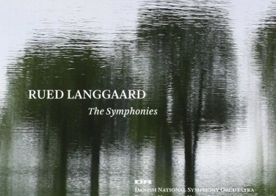 Langgaard: The Symphonies (Box set)