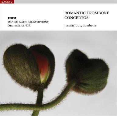 Grøndahl: Trombone Concerto