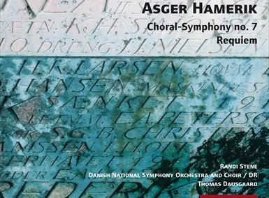 Hamerik: Choral-Symphony; Requiem