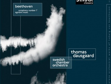 Beethoven: The Complete Orchestral Works, Vol. 4
