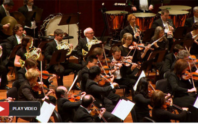 Watch Seattle's KOMO News' Feature on Dausgaard & SSO's Sibelius Festival