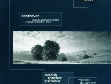 Beethoven: The Complete Orchestral Works Vol. 1