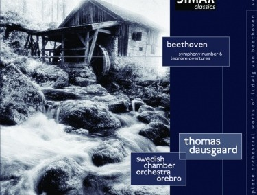 Beethoven: The Complete Orchestral Works Vol. 6