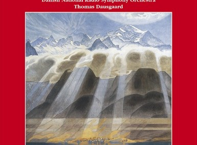 Langgaard: Symphonies Nos. 6 – 8