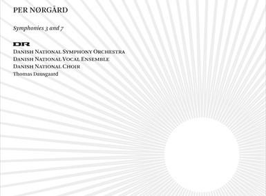 Nørgård: Symphonies Nos. 3 & 7