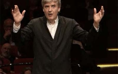 Thomas Dausgaard Named Chief Conductor of BBC Scottish Symphony Orchestra From 2016/17