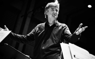 Dausgaard Takes On Early Sibelius Epic in Seattle
