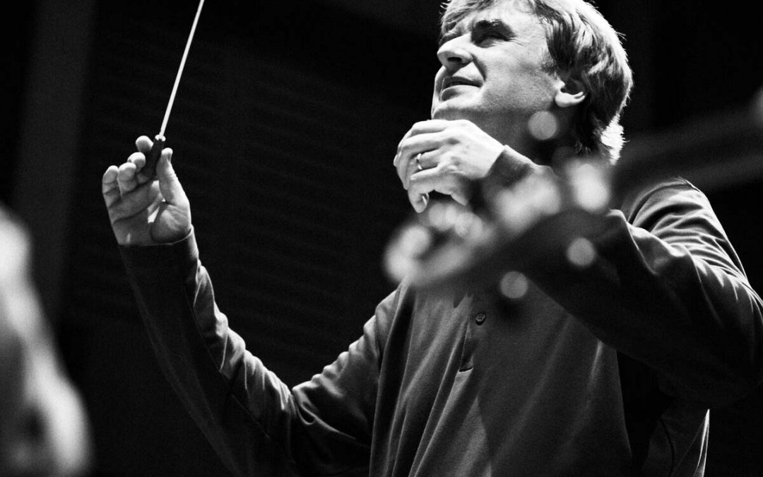 Thomas Dausgaard and the Seattle Symphony Welcome Us to Nielsen's World