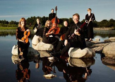 """Dausgaard To Tour With The Swedish Chamber Orchestra's Innovative """"Genesis"""" Project"""