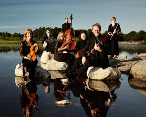 "Dausgaard To Tour With The Swedish Chamber Orchestra's Innovative ""Bach Brandenberg Project"""