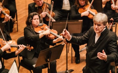 "REVIEW: Dausgaard and The Seattle Symphony's Mahler 10 – ""Magnificent"""