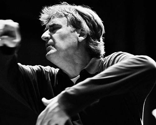 Thomas Dausgaard Extends Contract as Chief Conductor of the BBC Scottish Symphony Orchestra