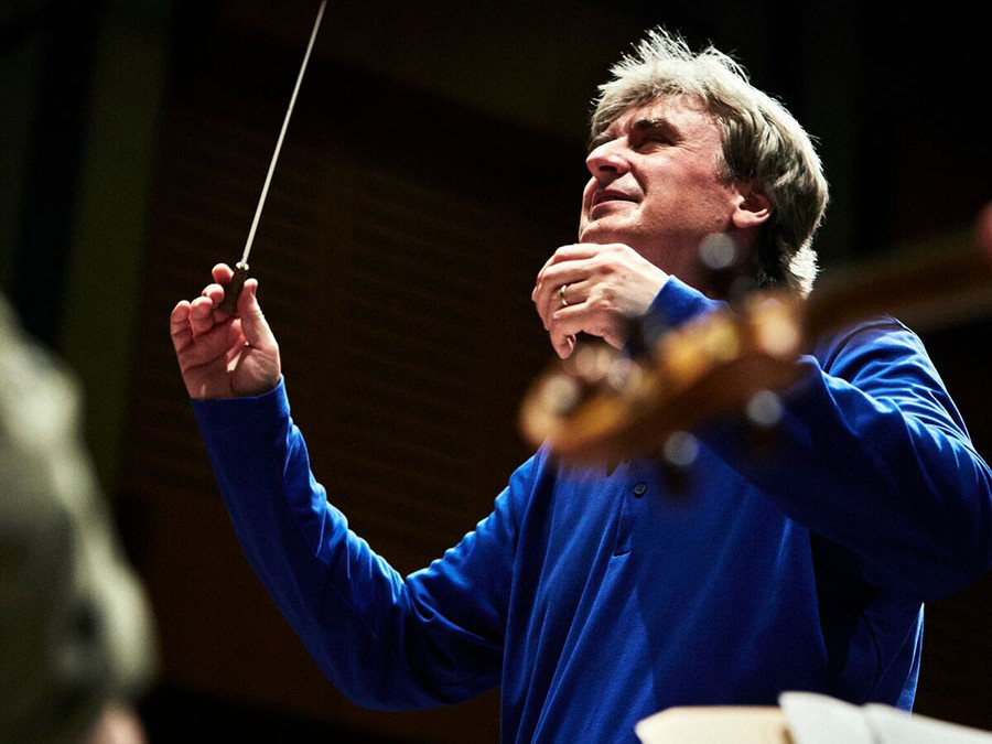 "Thomas Dausgaard Opens BBCSSO's Season with ""Refreshing Curiosity"""
