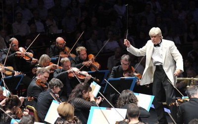 BBC Proms 2015 To Celebrate Sibelius' 150th Birthday