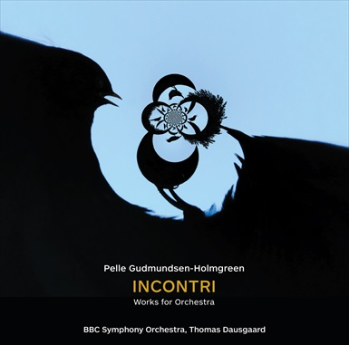 INCONTRI – Applauded by Alex Ross of The New Yorker