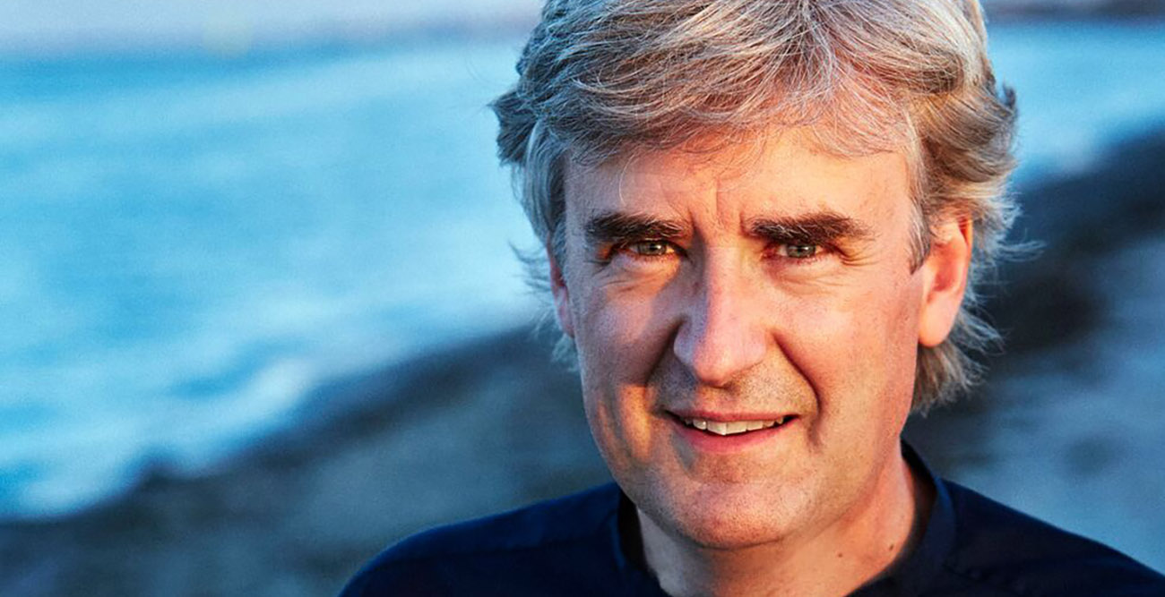 Thomas Dausgaard Shares a Nordic Playlist for Earth Day 2020