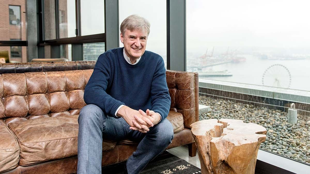 "Thomas Dausgaard & Seattle Symphony Celebrate New Era with ""Spectacular"" Gala"