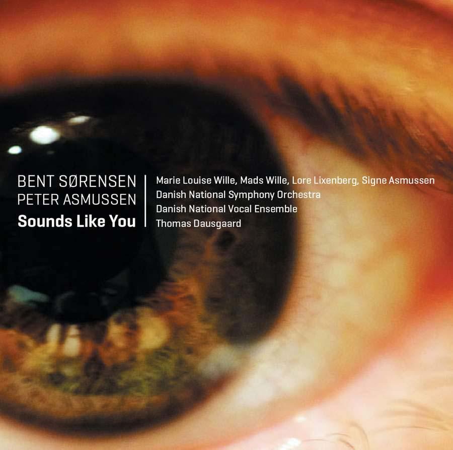 Sørensen: Sounds Like You (Live)